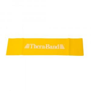 Лента-петля желтая, тонкая 7,6 см x 20,5 см Thera-Band
