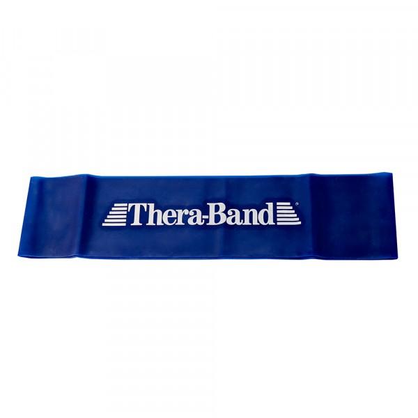 Лента-петля синяя, повышенной плотности 7,6 см x 30,5 см Thera-Band