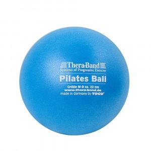 Мини-мяч для упражнений синий Thera-Band