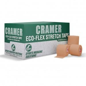Тейп атлетический Cramer Eco Flex 7,5 см х 5,5 м