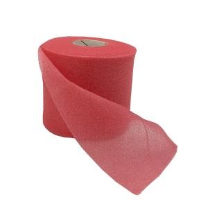Тейп подкладочный Cramer  7,0 см х 27,4 м красный