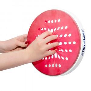Прогрессивный тренажер для кистей рук, набор 6 мембран Thera-Band