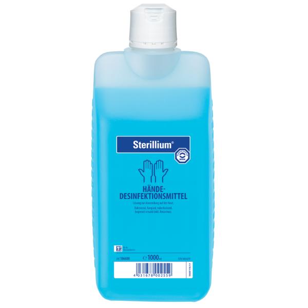 Антисептик Sterillium / Стериллиум 1000 мл