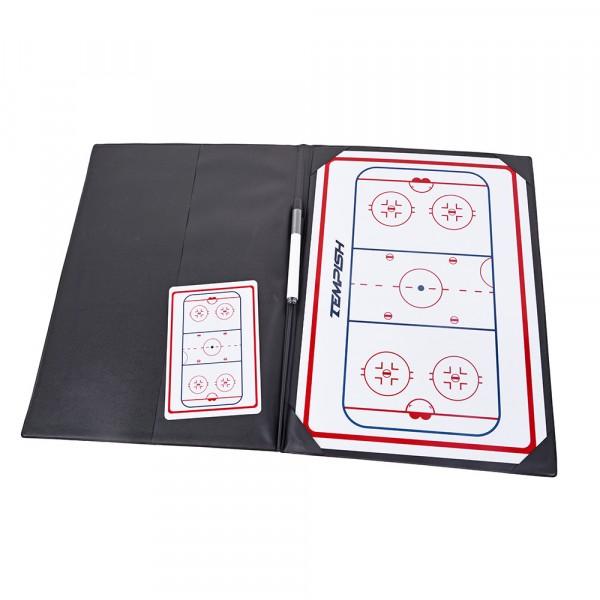 Доска тактическая для хоккея