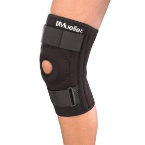 Бандаж на колено Mueller Patella Stabilizer Knee Brace