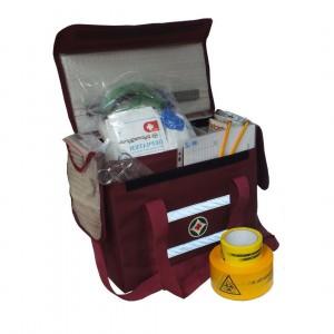 Укладка противоэпидермическая медицинская УК-5М
