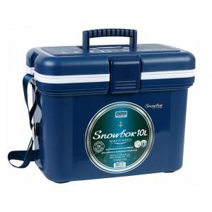 Изотермический контейнер CAMPING WORLD SNOWBOX (10 л.) синий