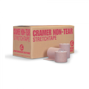Тейп Cramer Non-Tear Stretch Tape 5,0 см х 4,5 м