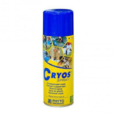 Спортивная заморозка Cryos Spray 400мл