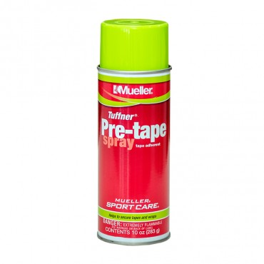 Клей для кинезиотейпирования   TUFFNER ® PRE-TAPE SPRAY