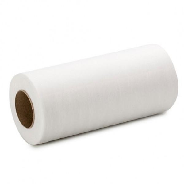 Салфетки одноразовые 30х30 см в рулоне 100 шт