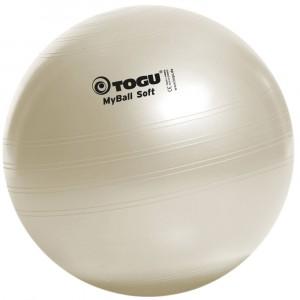 Гимнастический мяч TOGU My Ball Soft 55 см