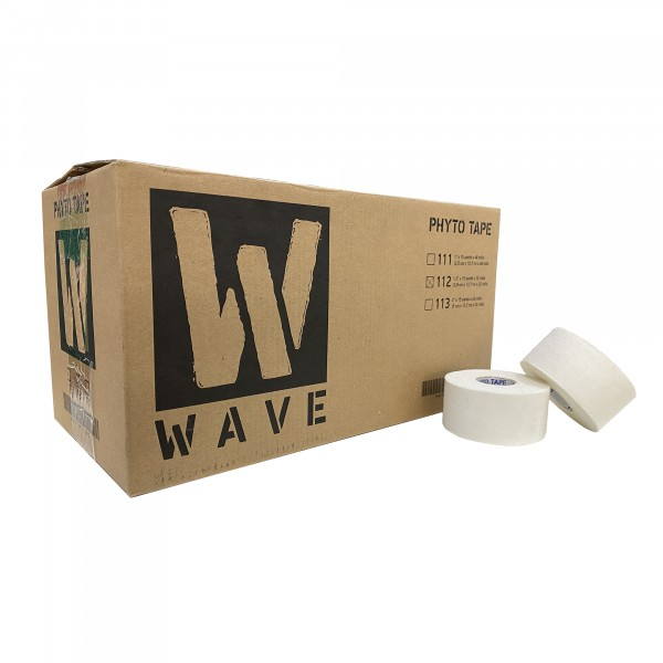 Тейп Phyto tape Wave 3,8см х 13,7м
