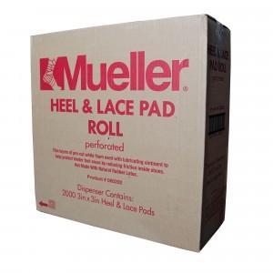 Мягкие амортизирующие прокладки Mueller 2000 шт