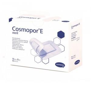 Самоклеящаяся послеоперационная повязка Cosmopor E 10 x 8 см