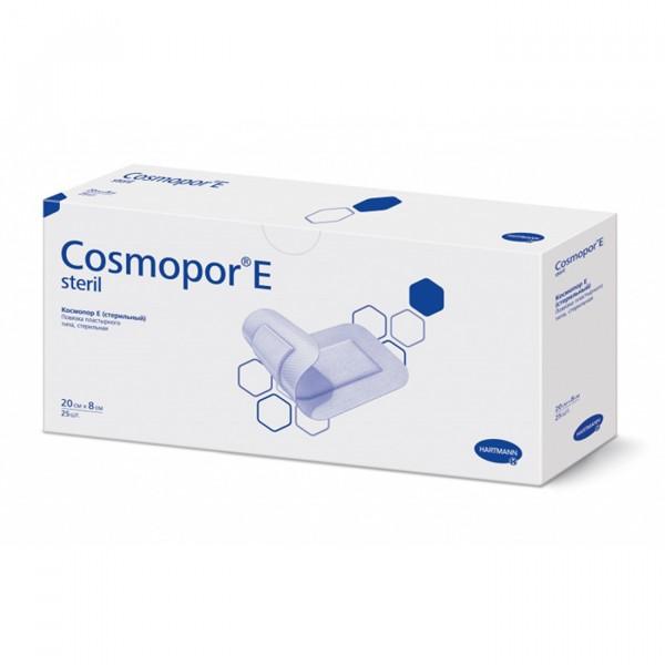 Самоклеящаяся послеоперационная повязка Cosmopor E 20 х 8 см