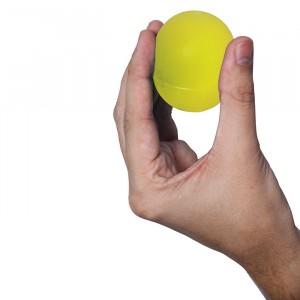 Кистевой тренажер Hand Exerciser желтый Thera-Band