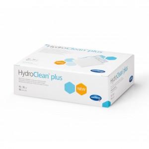 Раневые повязки HydroClean 10 х 10 см