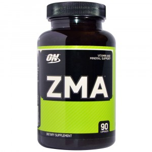 Витамины ZMA Optimum Nutrition