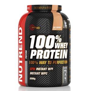Протеин Whey Protein 2250 г.
