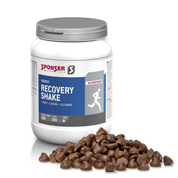 Послетренировочный комплекс Recovery Shake900 г. (шоколад)