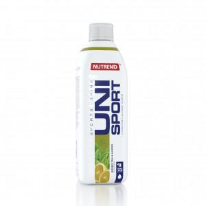Изотоник Unisport 1000 мл (зеленый чай-лимон)