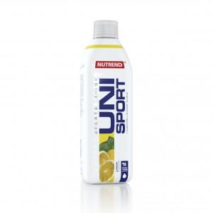 Изотоник Unisport 1000 мл (лимон)