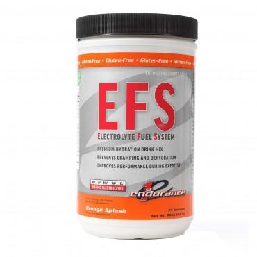 Изотоник EFS DRINK (апельсин)