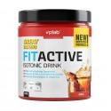 Напиток витаминно-минеральный FitActive Isotonic Drink (банка)