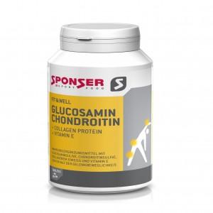 SPONSER Glucosamin Chondroitin 180 таб.