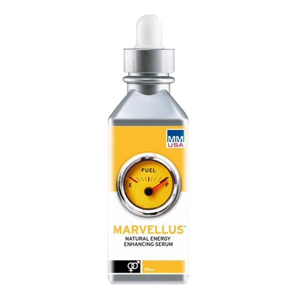 Энергетик Marvellus  150 мл