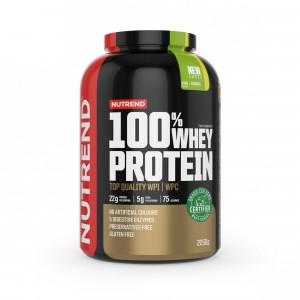 Протеин Whey Protein 2250 г. (киви-банан)