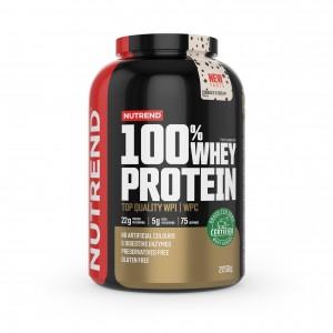 Протеин Whey Protein 2250 г. (кремовое печенье)