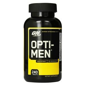Витаминно-минеральный комплекс Opti-Men, 240 капс.