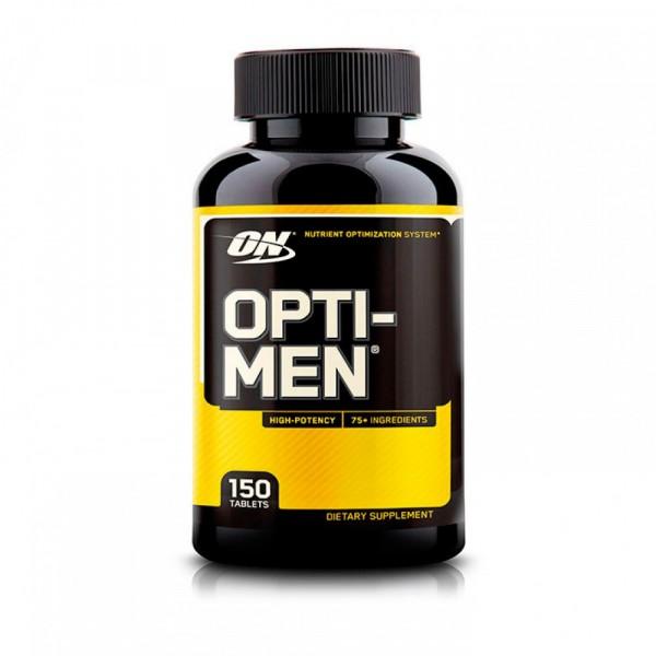 Витаминно-минеральный комплекс Opti-Men, 150 капс.