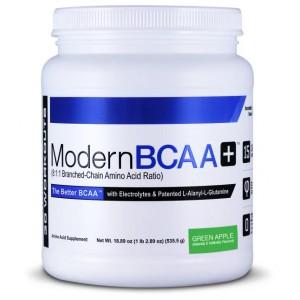 USP Modern Sports Nutrition BCAA+ (яблоко)