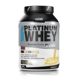Протеин Platinum Whey 908 г.