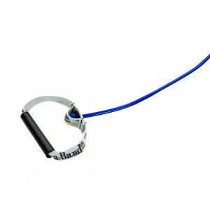 Жгут с ручками ПВХ синий Thera-Band