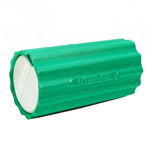 Коврик для фоам-роллера, зеленый Thera-Band